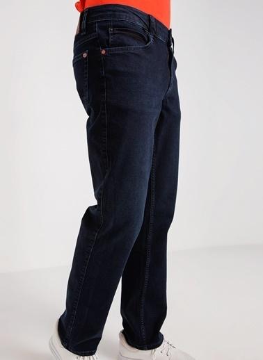 Mustang Jean Pantolon Renksiz